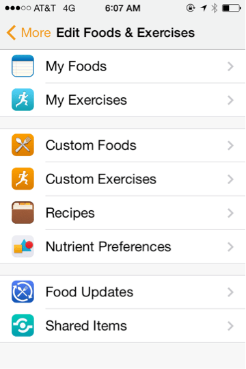 Feature spotlight how to create a recipe the secret ingredient how to create recipe more how to create recipe edit foods forumfinder Images