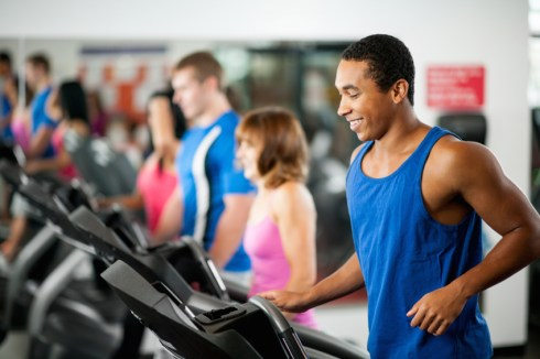 Cardio Fitness