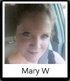 MaryW