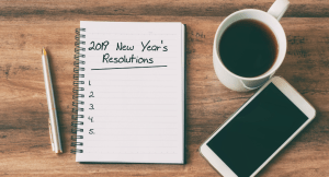 5 New Years Resolutions You'll Actually Want to Stick To