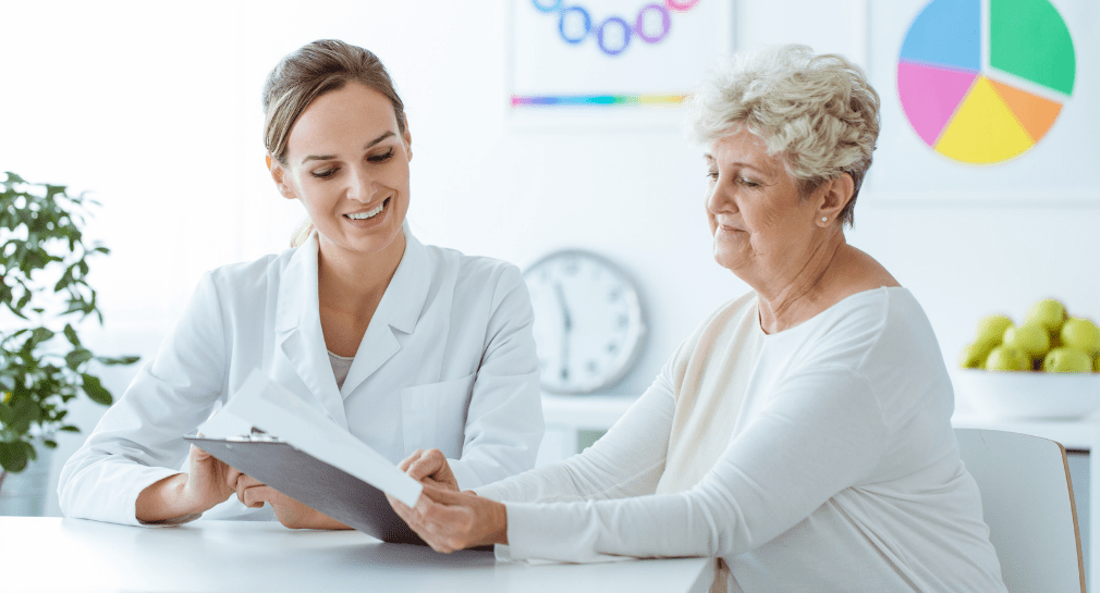 Nutrigenomics and weight loss