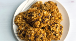 5 ingredient pumpkin oatmeal cookies