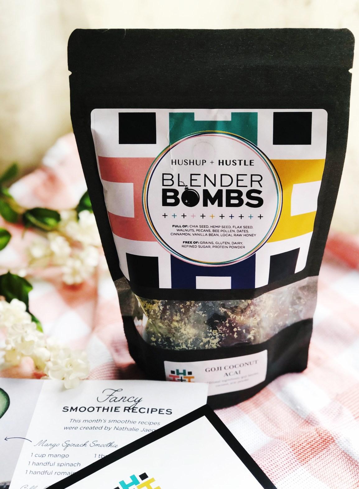 blender bombs package