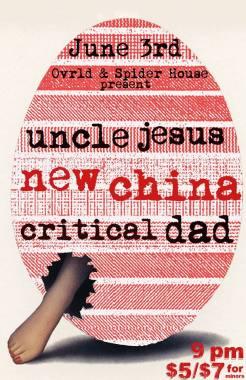 New-China-Spider-House