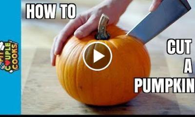 Cut a Pumpkin