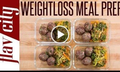 Tasty Weight Loss Recipes