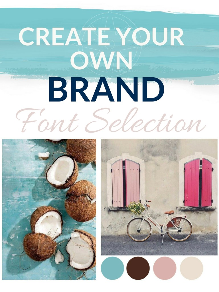 make your own brand