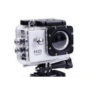 Sports Cam Camilla's Ideas Action Camera HD Waterproof 30 mt