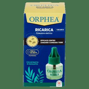 Orphea Ricarica Liquida Protezione Zanzare