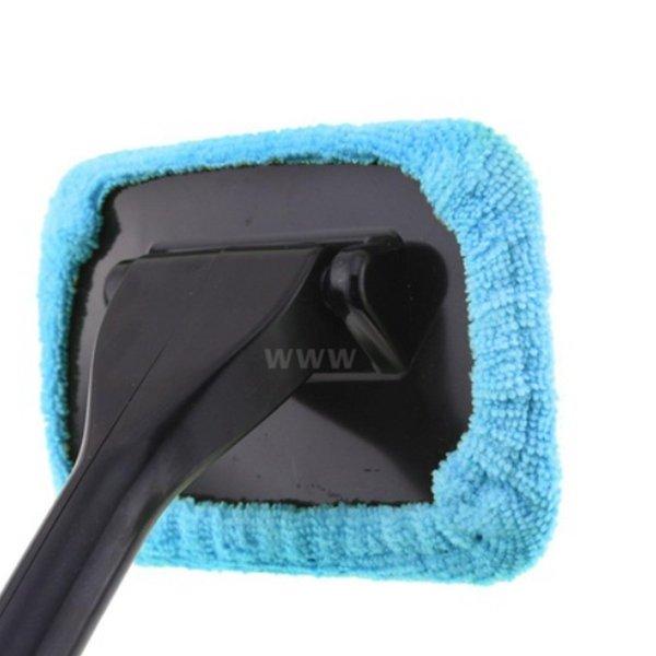 Auto Window Cleaner Spazzola veloce per Parabrezza e Auto panno microfibra