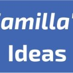Camilla's Ideas Logo