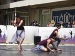 Project Dancing - Centro de Jerusalén