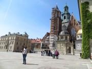 Mónica presents you Wawel Castle!