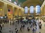 """Un enorme hormiguero también conocido como """"Grand Central Station"""""""