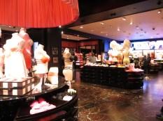 Primera planta del Victoria's Secret de la 5a avenida.