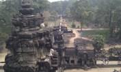 2013 - Estos templos tienen más de 800 años!