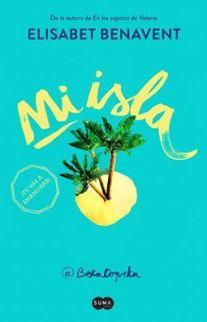 Mi isla de Elísabet Benavent Nuevo libro
