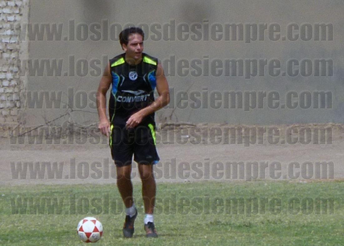 Carlos Baldo