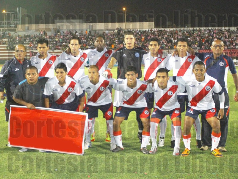 Deportivo Municipal. Foto: Cortesía Diario Libero