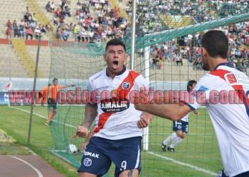 Foto: LOSLOCOSDESIEMPRE.COM/ Raúl Oscco, enviado especial