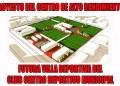 Proyecto del Deportivo Municipal