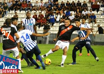 Diego Mayora. Foto: LOSLOCOSDESIEMPRE