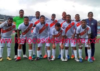 Deportivo Municipal en Cajamarca. Foto: LOSLOCOSDESIEMPRE.COM