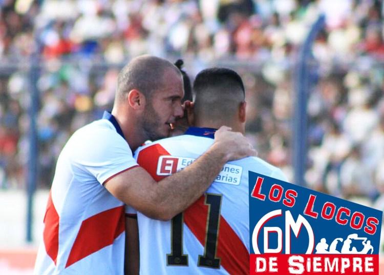 Adrián Zela. Foto: LOSLOCOSDESIEMPRE/Karito Núñez