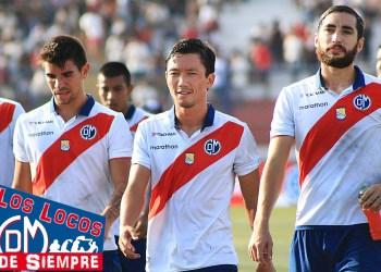 Primer partido oficial jugaran Sport Rosario y Deportivo Municipal.