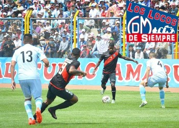 En Vivo, Real Garcilaso vs Muni.
