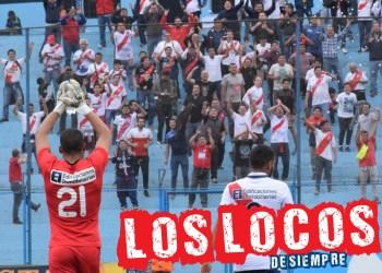 Foto: LOSLOCOSDESIEMPRE/ Raúl Oscco
