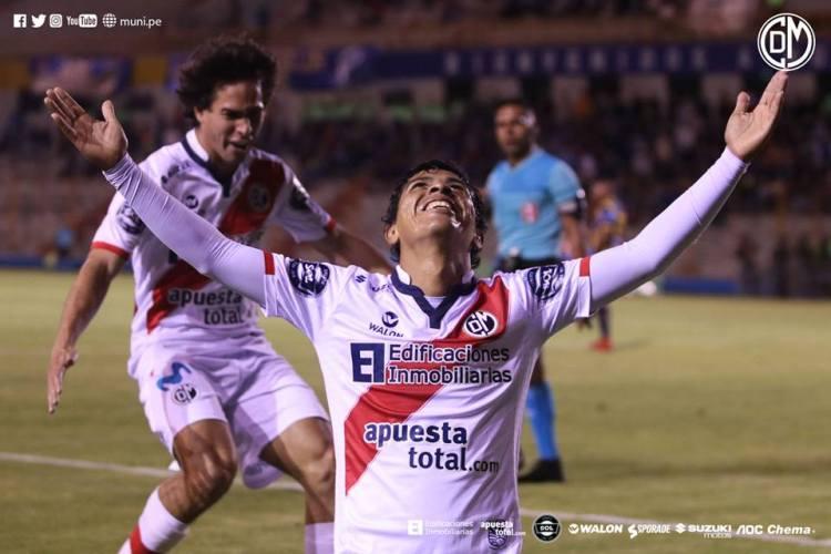 Gran celebración. Foto; Cortesía Prensa Deportivo Municipal