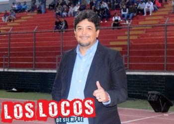 Victor Rivera. Foto: LOSLOCOSDESIEMPRE/Enzo Mori