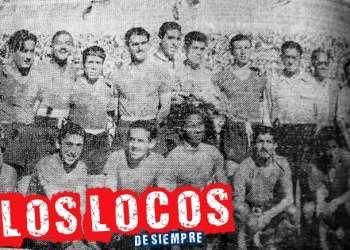 Deportivo Municipal antes de enfrentar al Colo Colo en la Copa de Campeones