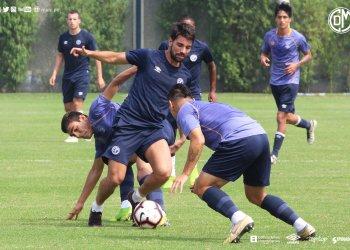 Foto: Prensa Deportivo Municipal