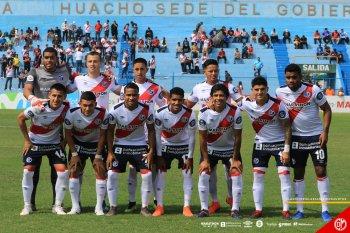 Deportivo Municipal. Foto: Prensa CDM