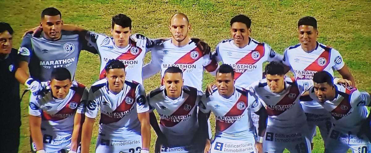 Municipal cae 3-1 ante UCV en Trujillo