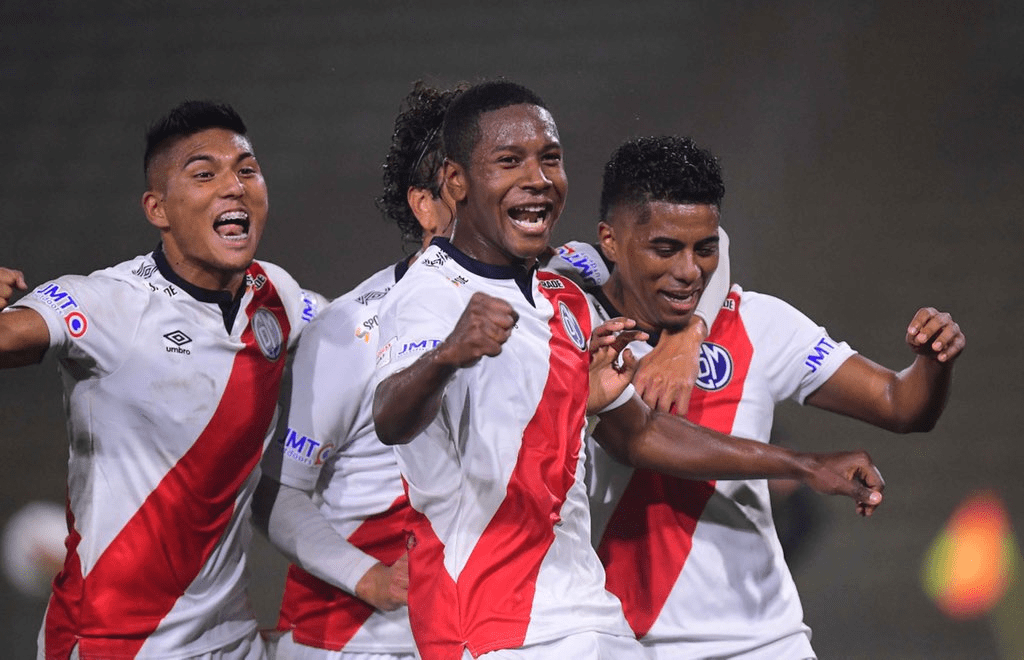 Municipal ganó 1-0 a Cantolao pero con serios problemas de definición