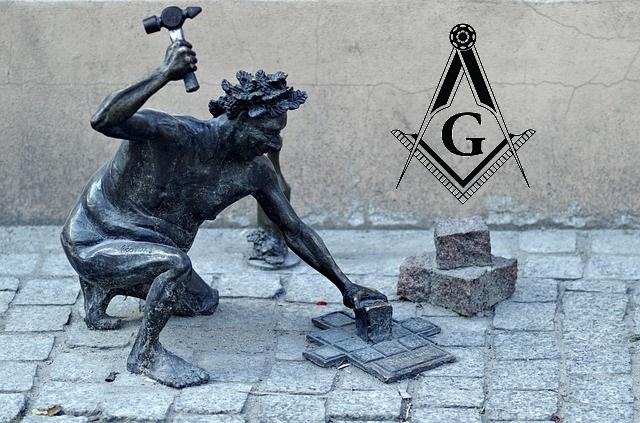 iniciación masonería