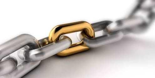 símbolo masoneria cadena masonica