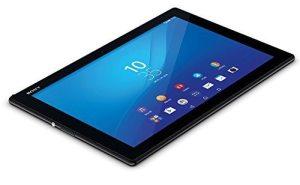 Sony Xperia Z4 Tablet 5