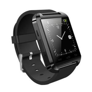 Uwatch U8 Smartphone 3