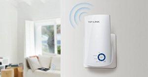 Extensor de red WiFi TP-Link WA850RE 5