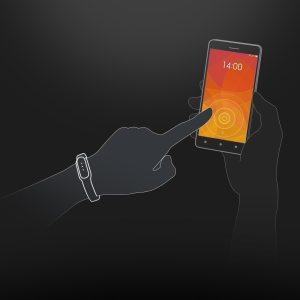 Pulsera de actividad Xiaomi Mi Band 3