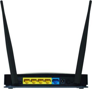 Router Netgear JWNR2010 2