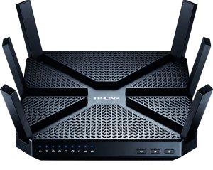 Router más potente TP Link Archer C3200