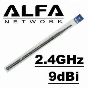 extensores de red WiFi 2016 - Amplificador de señal Alfa