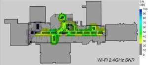 mejorar la señal WiFi en la banda de los 5 Ghz - cobertura