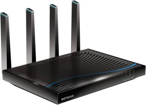 router wifi Netgear Nighthawk X8