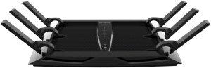 Router WiFi Netgear Nighthawk X6 AC3200 Tri-Band -mejor router del año 2016 tribanda